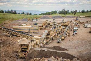 ConExpo-Con/Agg 2017 Exhibitor Profile: KPI-JCI & Astec Mobile Screens #construction #mining