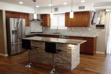 Home Remodeling Contractors & Renovation Company Las Vegas | kitchen ...