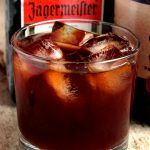 Jager and Cranberry - Jager and Hot Ruby