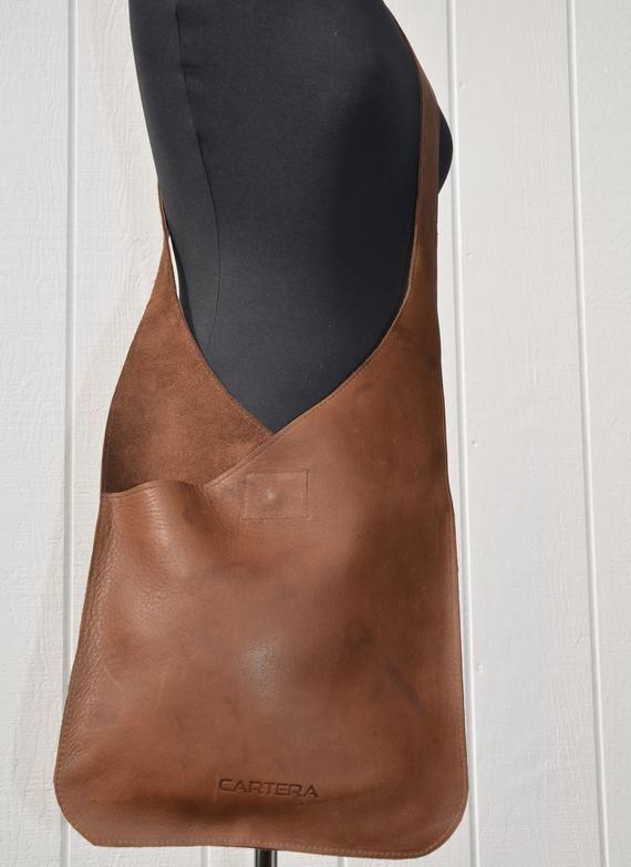 BROWN Leather MESSENGER, leather bag, crossbody leather bag, leather woman bag, leather handbag, leather bag