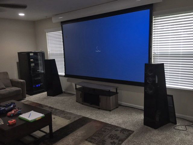 Featured Home Theater System Robin In Cuyahoga Falls Oh