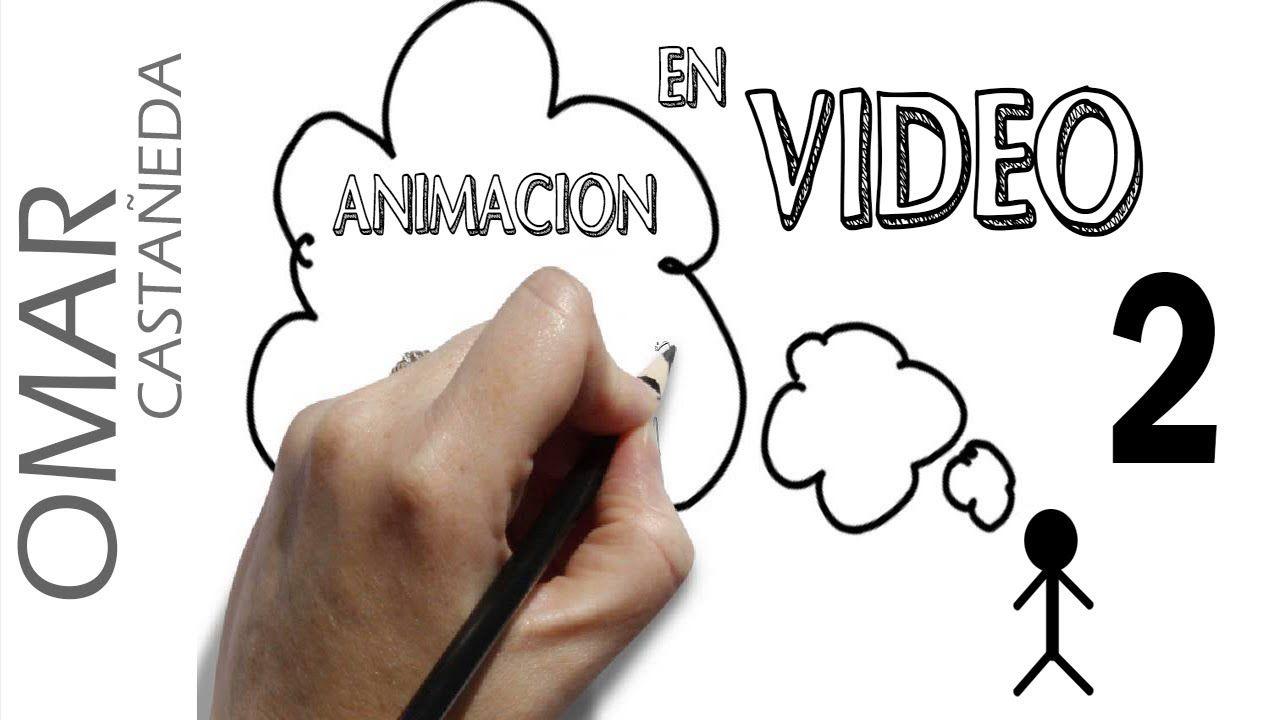ANIMACION EN VIDEO PARA MARKETERS PARTE 2