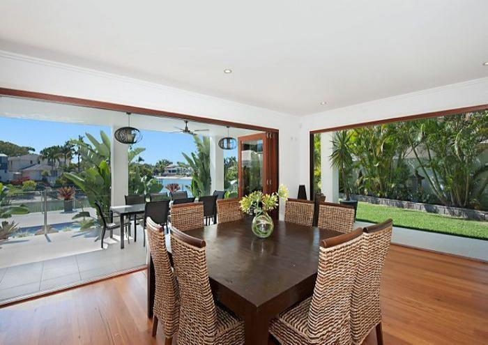 Seaforth at Broadbeach Gold Coast Holiday Home, QLD