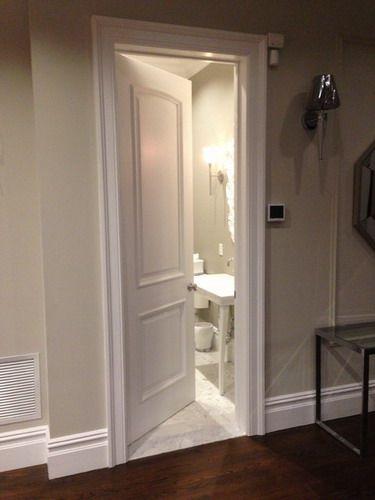 The Benefits Having Solid Wood Interior Doors Home Decor