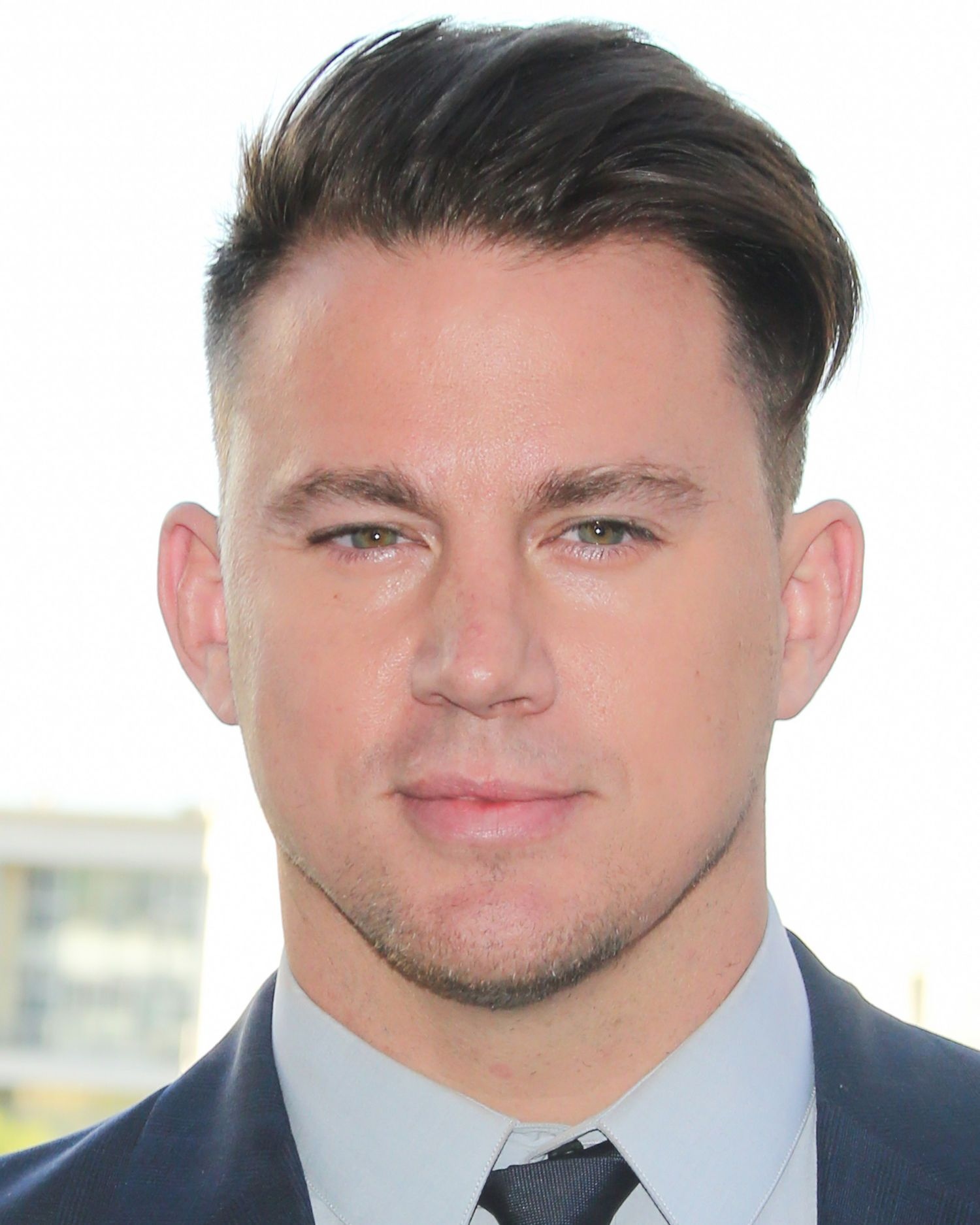 Cool Best Channing Tatum Haircut and Hairstyles 2016 Check ... Channing Tatum