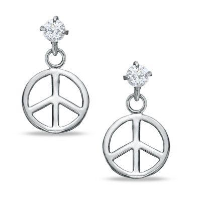 peace and sparkle