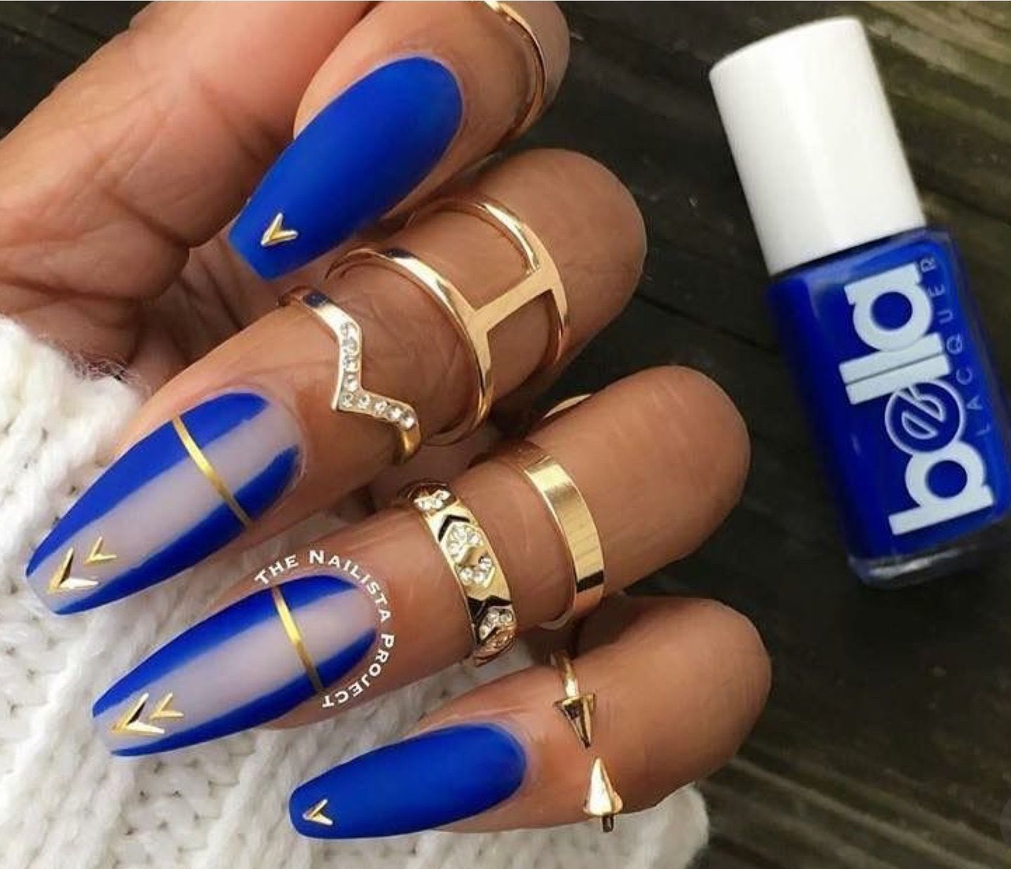 Pinterest photo - coffin #nails #nailscoffin #coffinnails. Royal Blue Nails  DesignsMatte ... - Pinterest Photo - Coffin #nails #nailscoffin #coffinnails Coffin