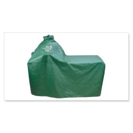 Admirable Big Green Egg Extra Large Ventilated Table Cover W Logo Interior Design Ideas Gentotryabchikinfo