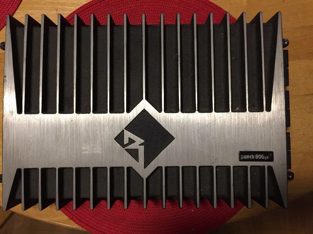 Old School Rockford Fosgate Punch 800a4 Amplifier Car Iphone Wallpaper Rockford Fosgate Car Stereo Systems