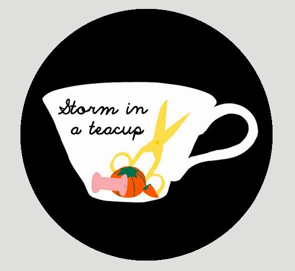 Storm in a TeaCup: the new graphic!