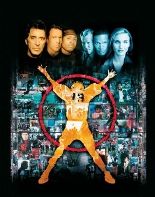 Any Given Sunday (1999) movie #poster, #tshirt, #mousepad, #movieposters2