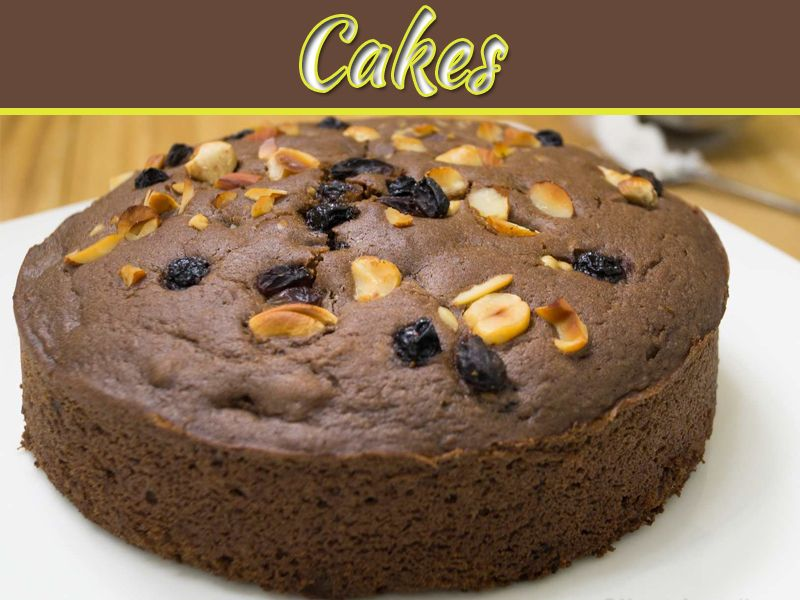 How To Bake A Cake Without Oven In 2020 Eggless Cake Recipe Cake Recipes Cake Recipes Without Oven