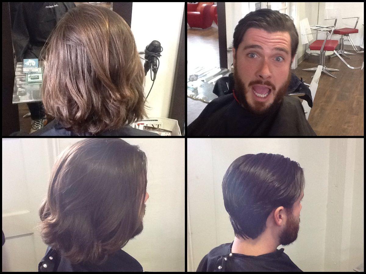 Transformation Suave Style Professional Byallysongray Allysongray Yahoo Com Best Hair Salon Hair Styles Hair Salon