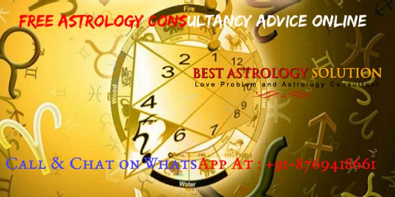 Free astrology consultancy advice for husband wife problem
