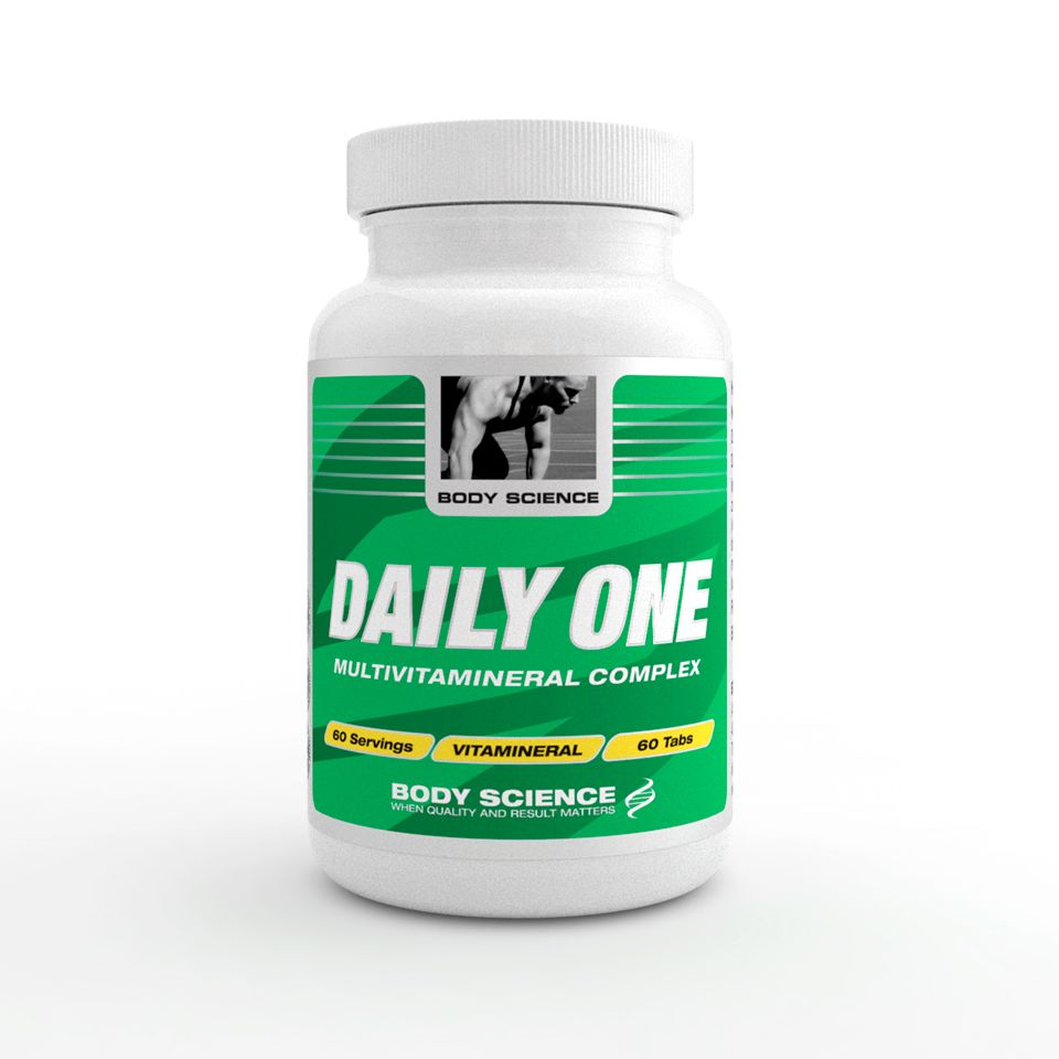 body science daily one