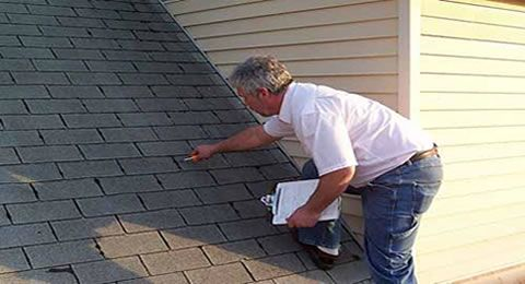Fix And Identify Roof Leaks Roof Inspection Roofing Roofing Contractors