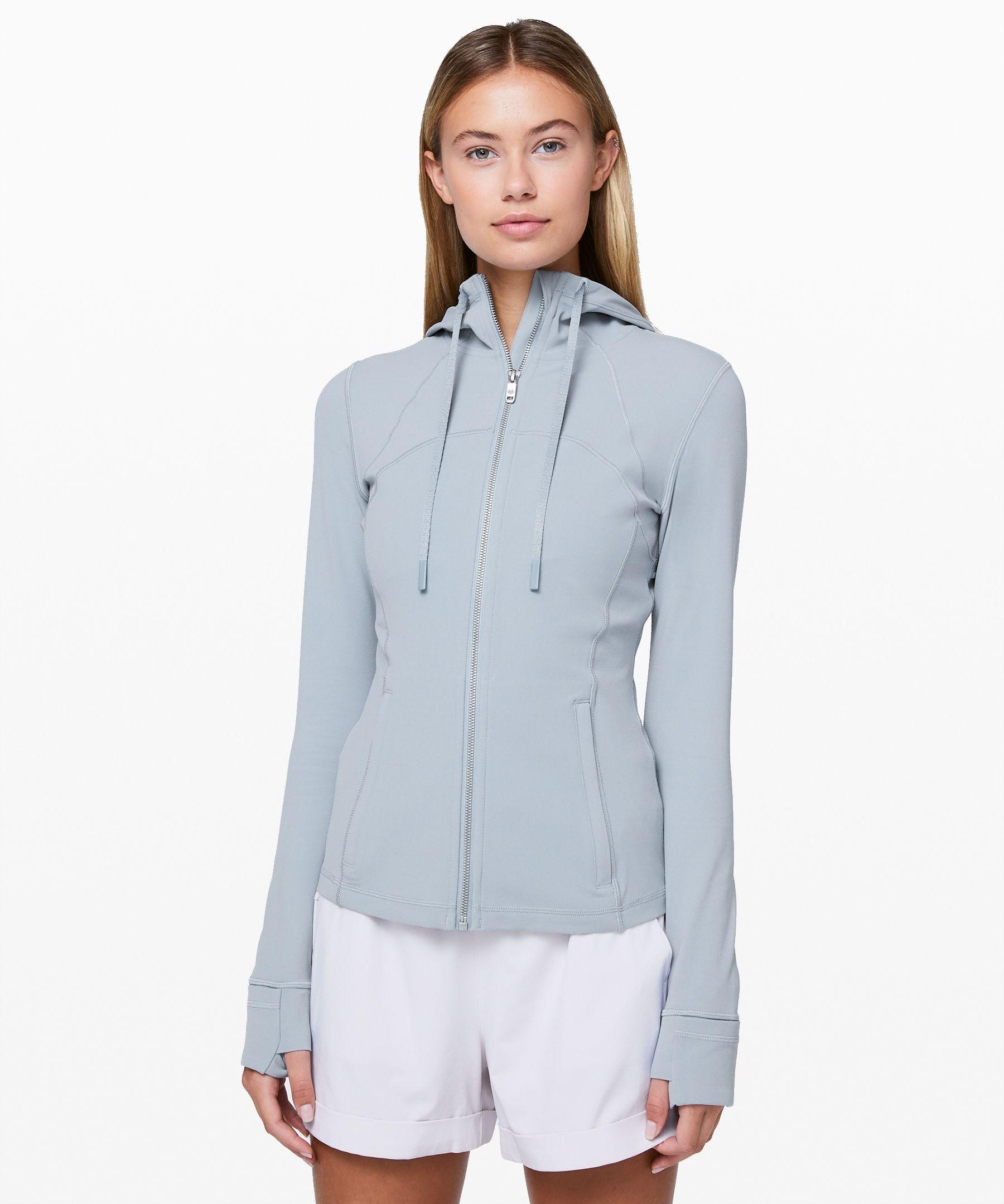 Hooded Define Jacket Nulu Women S Jackets Outerwear Lululemon In 2021 Jackets For Women Women Hoodies Sweatshirts Clothes [ 2159 x 1800 Pixel ]