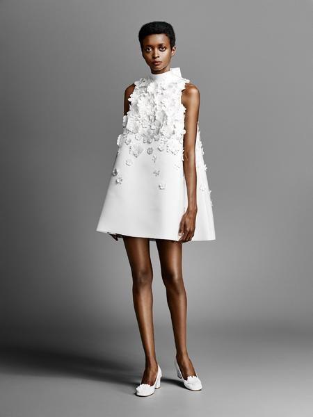 Die schönsten kurzen Brautkleider: Zeigen Sie Bein auf Ihrer Hochzeit!