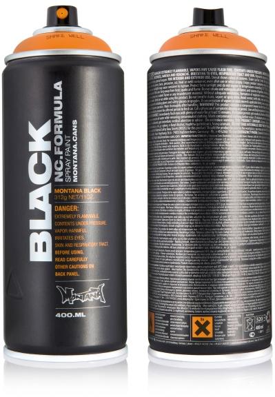 Montana Black Merion Art Blog Black Spray Paint Matte Spray Paint Discount Art Supplies