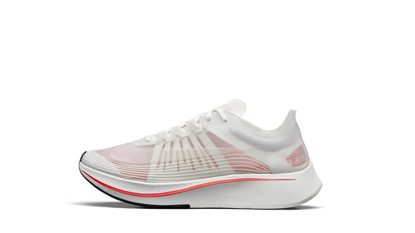 Up Next: The Breaking2 Collection- Nikelab Zoom Fly SP