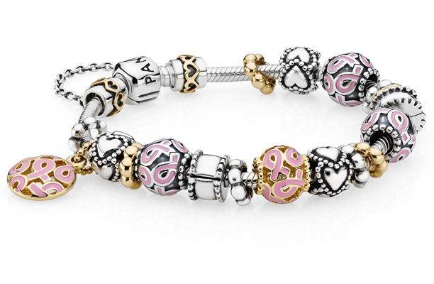 Pandora mod brystkræft | ELLE