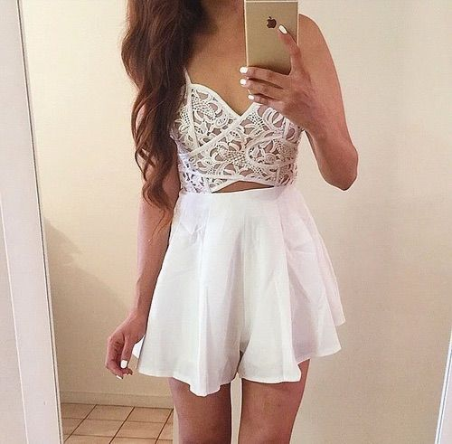 Image result for bralette outfits tumblr | Fashion | Pinterest | Lace outfit Spring style and ...