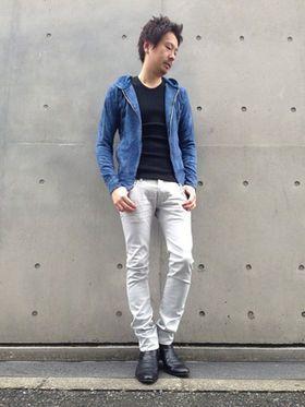 20代後半~30代メンズの春・秋モテファッションコーデ集 ,