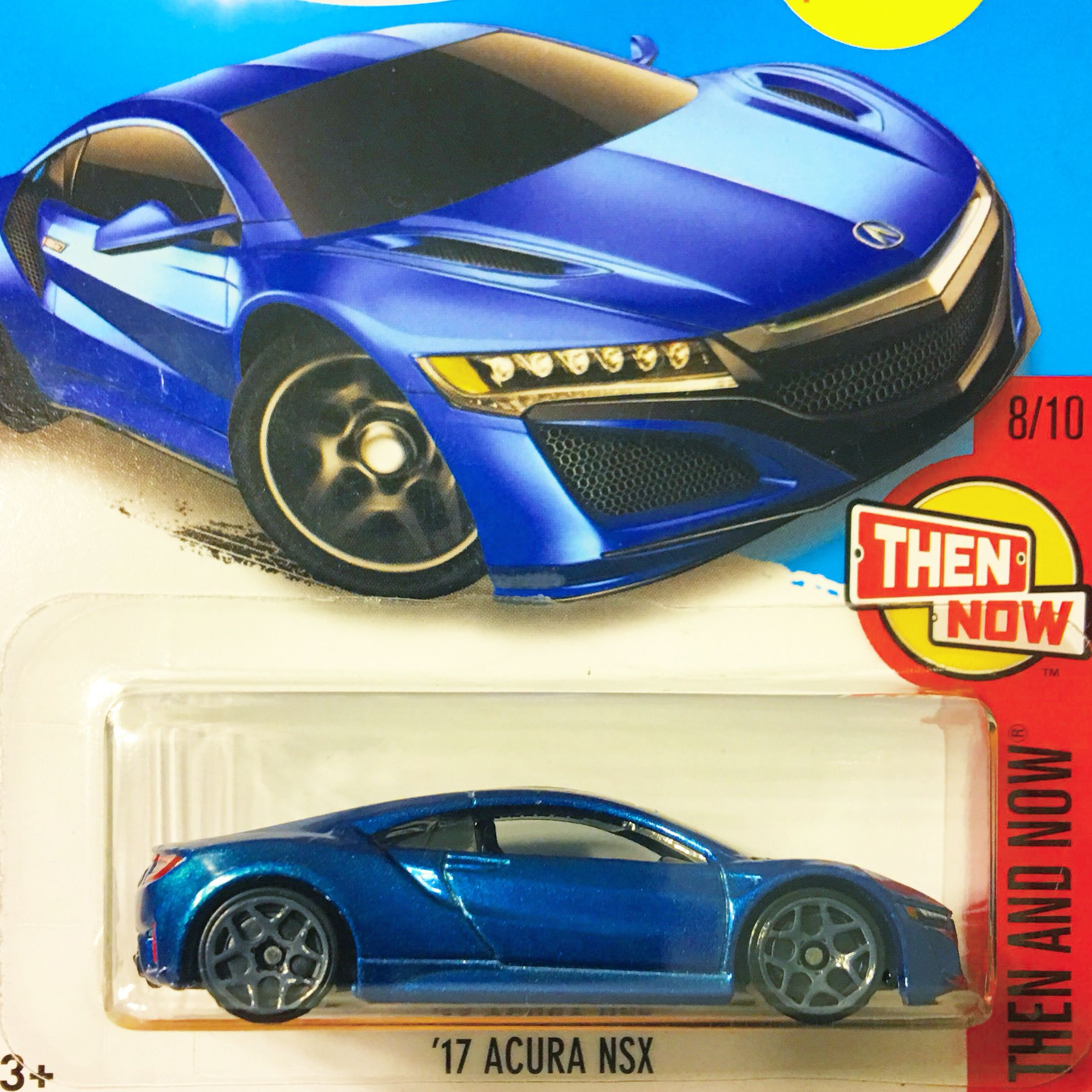 Small Luxury Cars, Acura Nsx, Hot Wheels