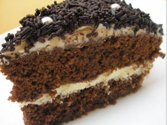 Recetas Tartas De Chocolate