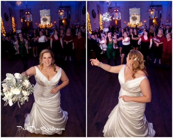 #plussize #bride {Real Curvy Wedding} Stunning Maggie Sottero Dress in a Dreamy Winter Wonderland Wedding by Misty Enright Photography | Pretty Pear Bride | http://prettypearbride.com/real-curvy-wedding-stunning-maggie-sottero-dress-in-a-dreamy-winter-wonderland-wedding-by-misty-enright-photography/