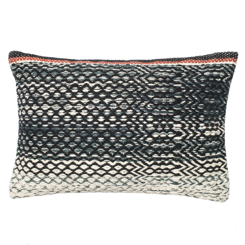 13 x 21 Cover W//Down Loloi DSET White Decorative Accent Pillow