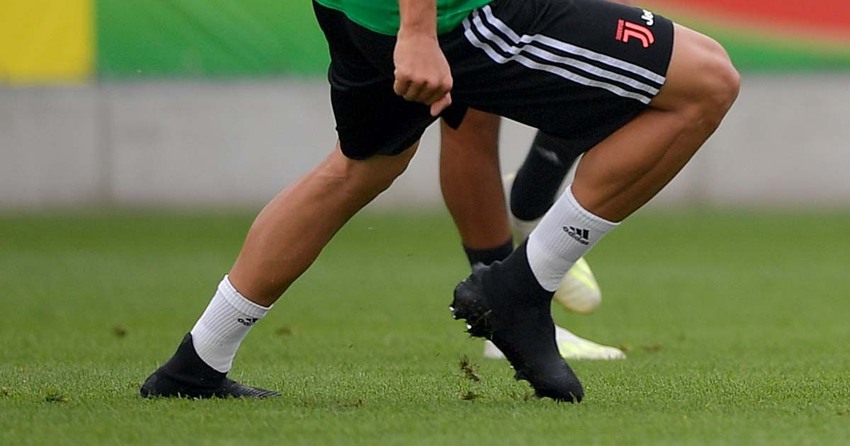 Shipley Forma del barco anillo  Adidas PREDATOR MUTATOR 20- Botas de fútbol Adidas en línea Sala en 2020