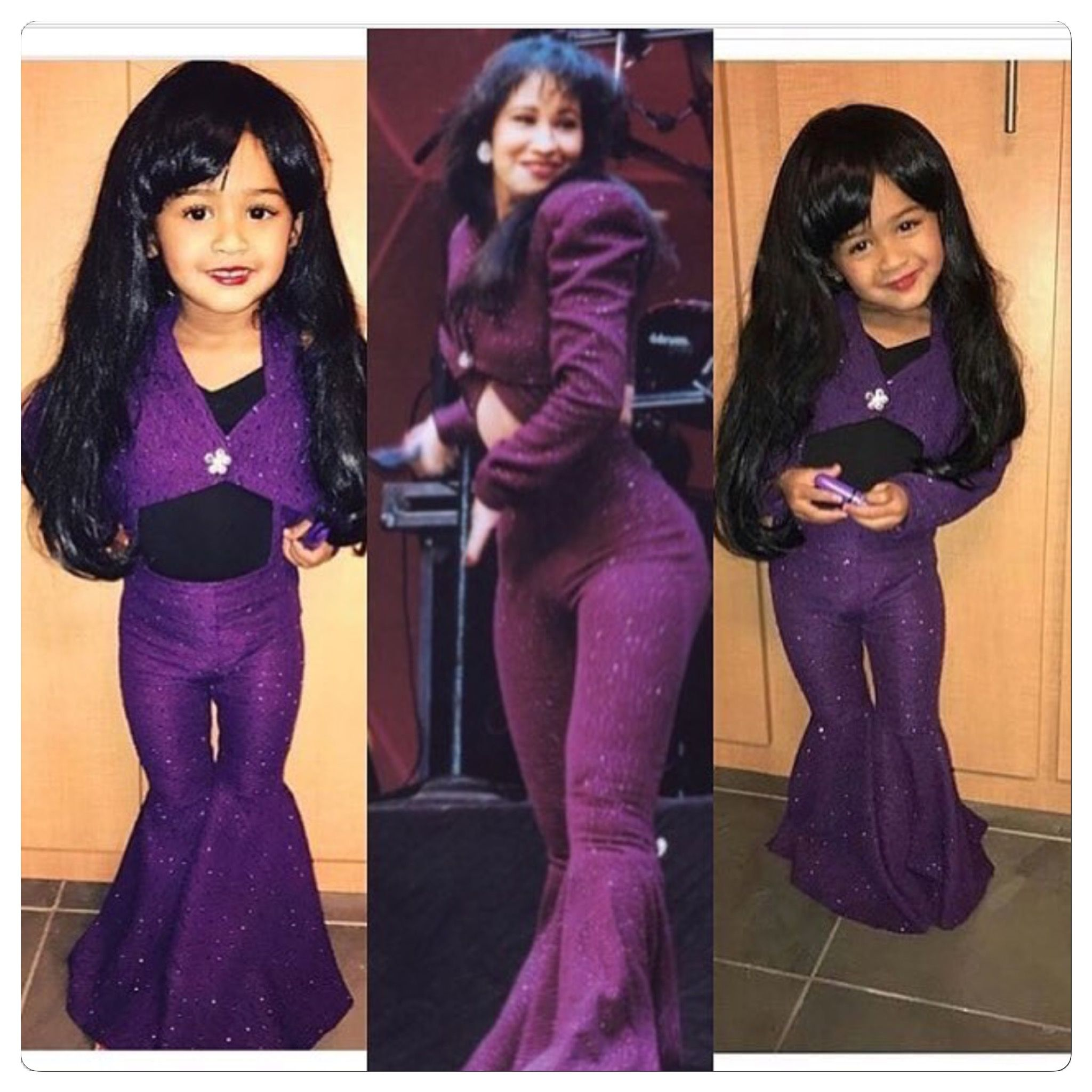 Royalty Brown | COSTUMES FOR KIDS | Selena costume, Selena ...
