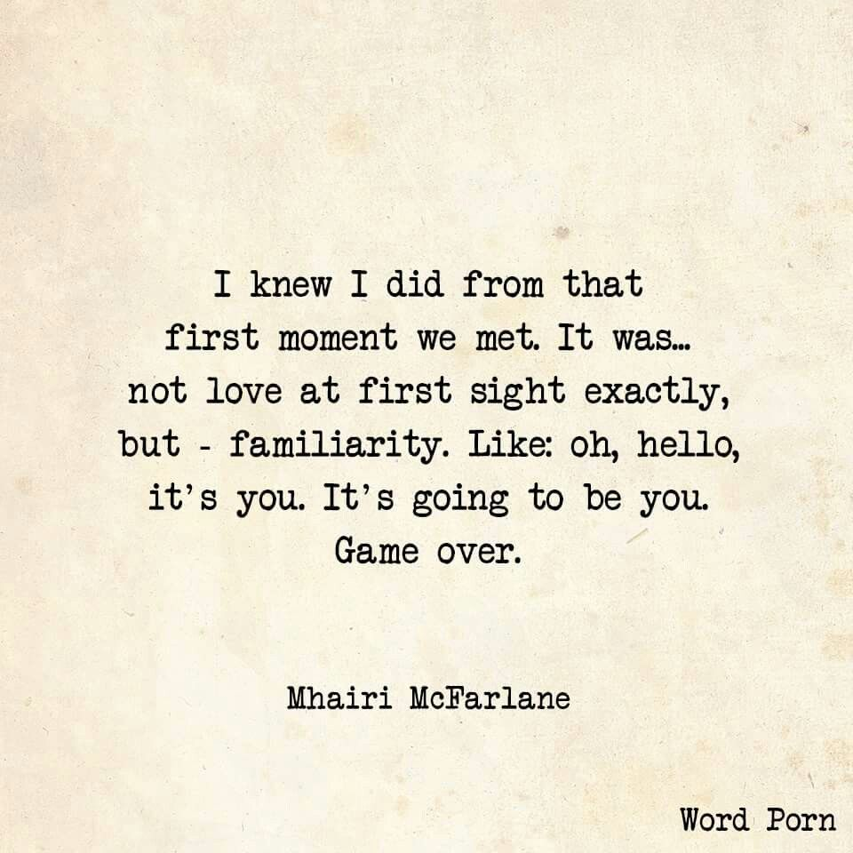 Quotes About Rekindling Love Mhairi Mcfarlane .quotes & Poetry. Pinterest  Thoughts