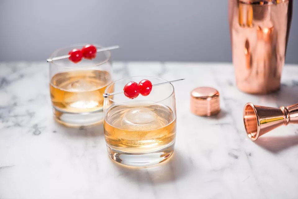 Photo of How Will You Take Your Manhattan?