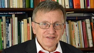 Christoph Münchow   Bildrechte: Christoph Münchow