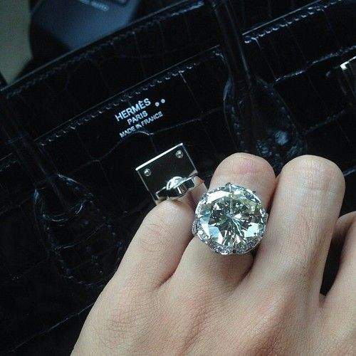 Accessories Diamond Tumblr ThoughVia That Ring Bijou OwmnvyN80P