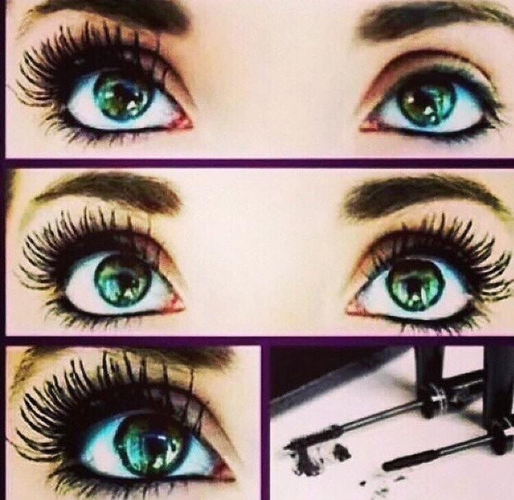 It's Younique time! Lash time! I love YouNique 3D mascara! What are you waiting for! Have a YouNique day!   3dlashesbyletisha.net