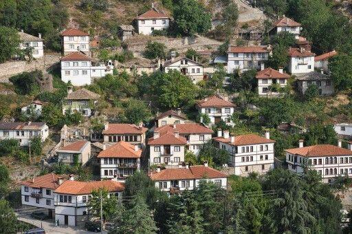 Bolu Turkey