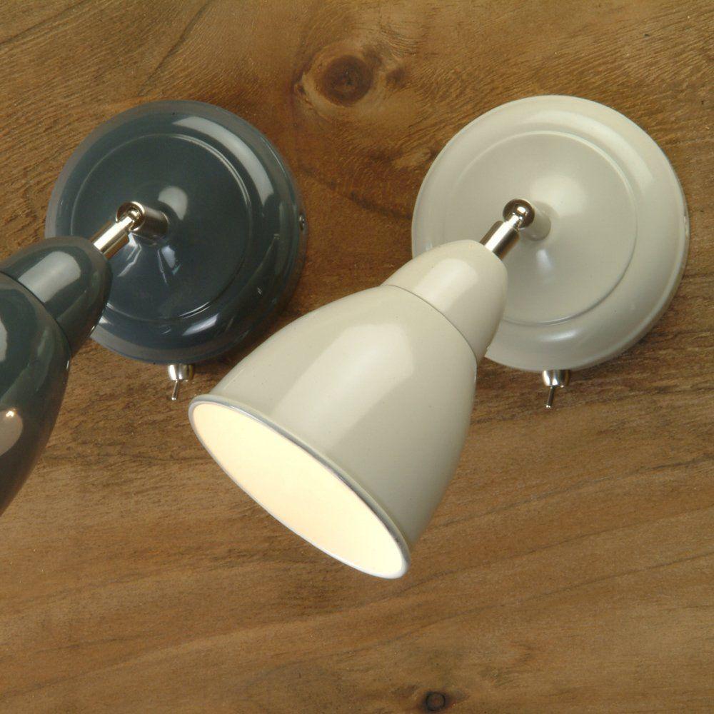 Chiswick Wall Lamp Wall Mounted Bedside Lights Bedside