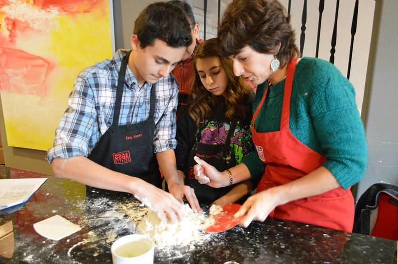 Well Done Cooking Will Teach You How To Cook Like A Chef Cooking Cooking Classes Learn To Cook