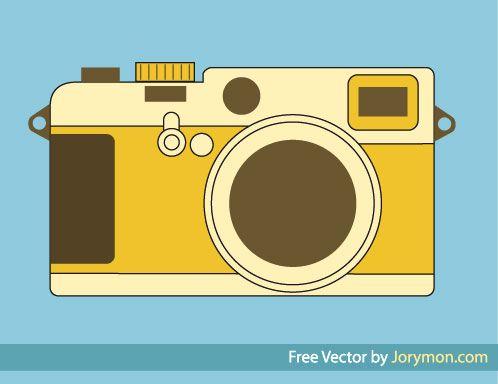 camera free vector