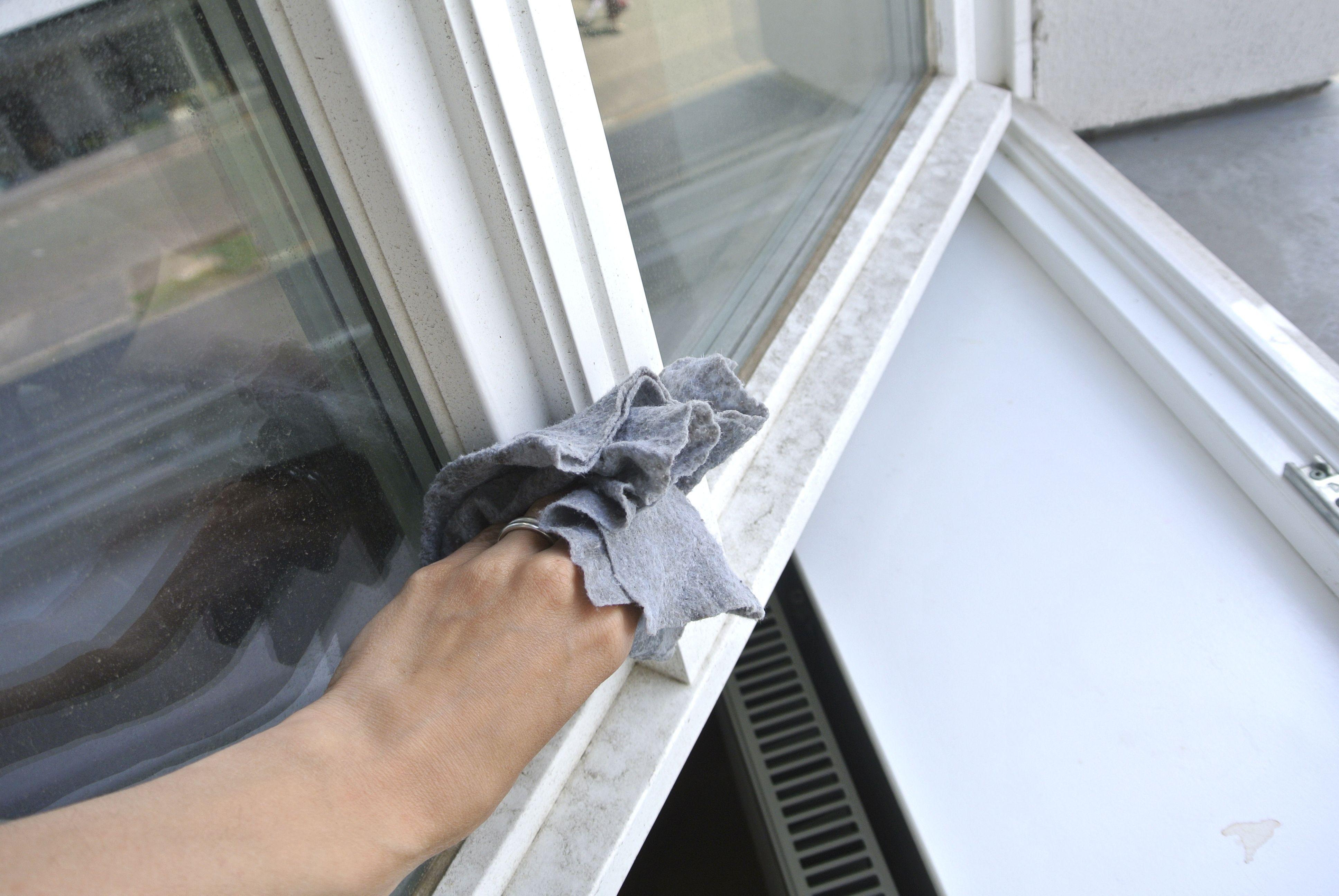 Fensterputzen Tipps