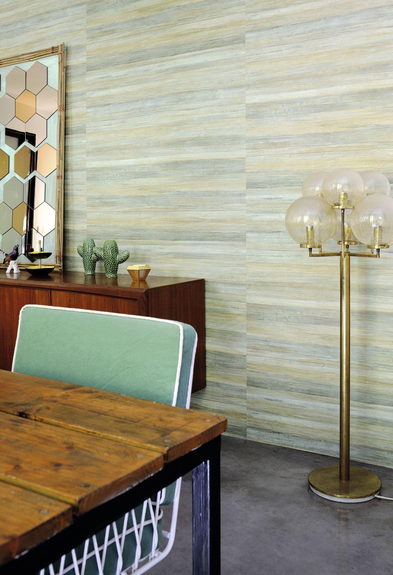 Papel de parede / Élitis / Home decor