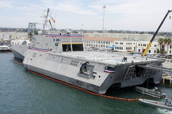 INDEPENDENCE LCS DIEULOIS