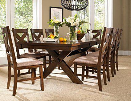 23+ Roundhill furniture dining set Inspiration