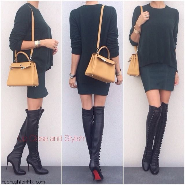 the cheapest cheap price sale collections Hermès Leather Over-The-Knee Boots good selling sale online marketable cheap online QFnZHRC4Ez