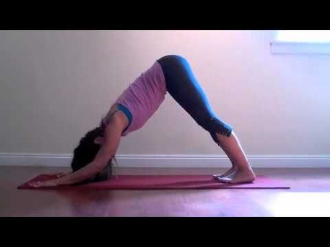 hip opening yoga poses and stretches part 2 knee pile
