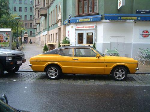 Ford Taunus Tc Klassieke Auto S Auto S En Motoren Auto S