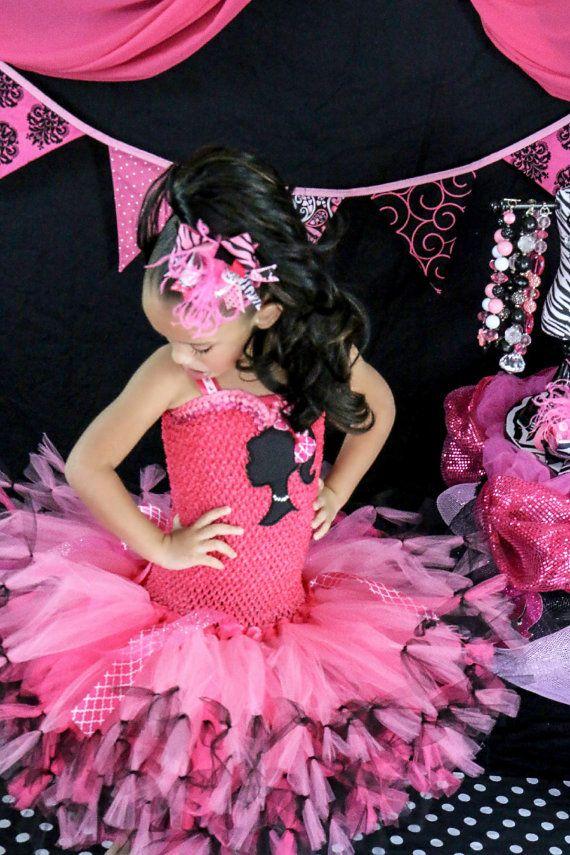 6a5f3d194 barbie tutu dress   Tutu and bows   Tutu, Tutu costumes, Kids tutu